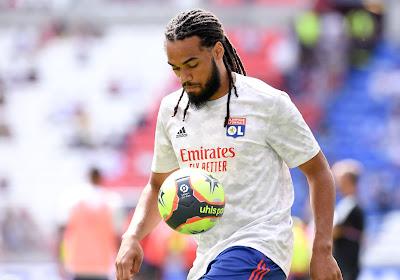 Ligue 1 : Denayer et l'OL s'imposent, Paris peut dire merci à Hakimi