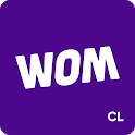 WOM (Chile) icon