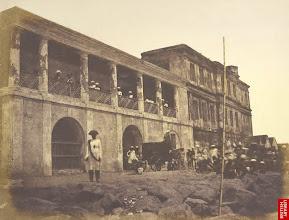 Photo: Customs house Madras
