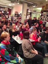 Photo: Chicago Crowd