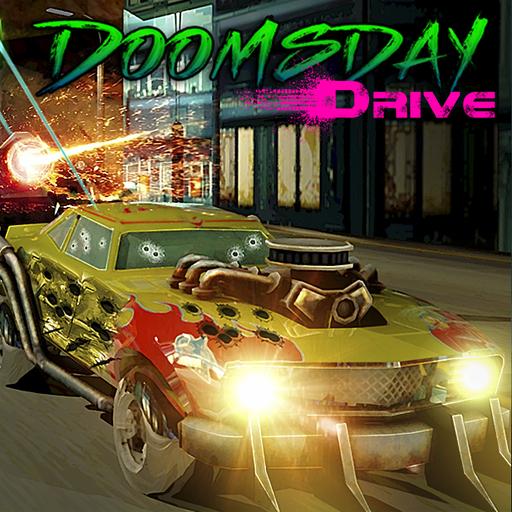 Download Doomsday Drive