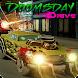Doomsday Drive