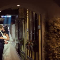 Wedding photographer Kirill Leukhin (leoradio). Photo of 17.04.2013