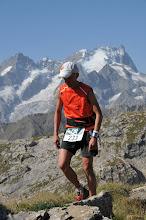 Photo: trail du galibier 2011
