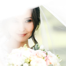 Wedding photographer Aleksey Lepaev (alekseylepaev). Photo of 02.08.2018