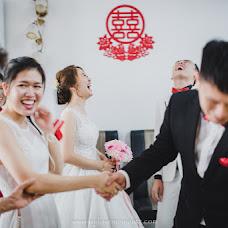 Весільний фотограф Ivan Lim (ivanlim). Фотографія від 02.07.2018