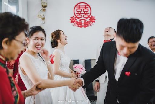 Wedding photographer Ivan Lim (ivanlim). Photo of 02.07.2018