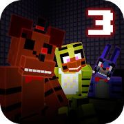 Game Nights at Cube Pizzeria 3D – 3 APK for Windows Phone