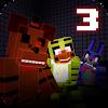 Nuits au Cube Pizzeria 3D – 3