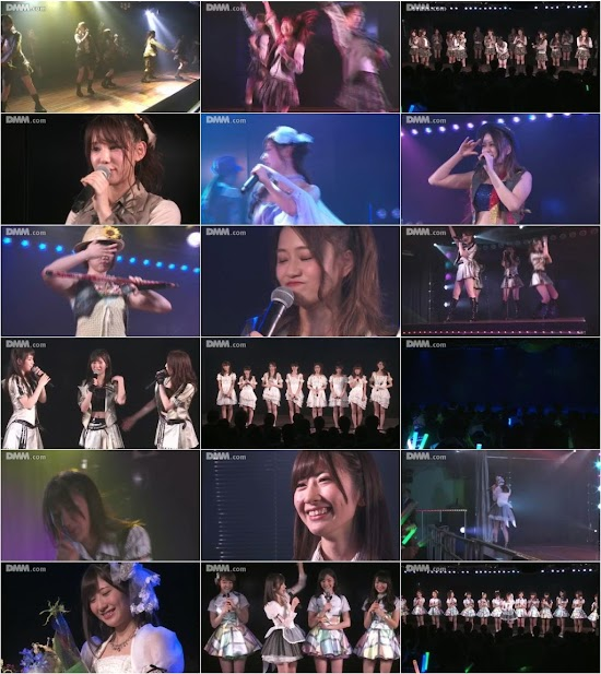 160517 AKB48 チームK 「最終ベルが鳴る」公演 石田晴香 卒業公演