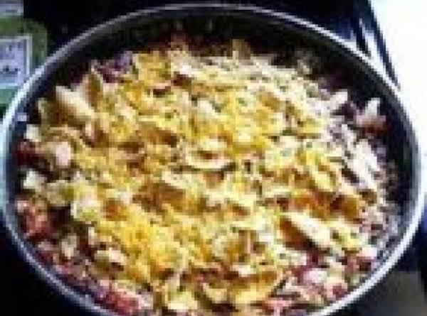 Southwest Skillet Dinner Ii