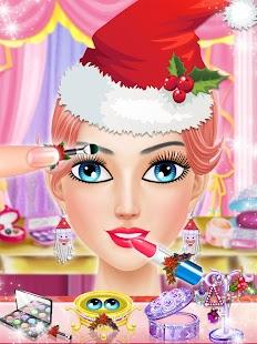 Christmas Bridal Makeover - náhled