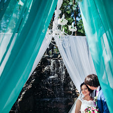 Wedding photographer Anna Nagornaya (nita31). Photo of 20.07.2016