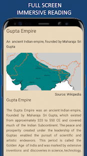 Indian History in English - náhled