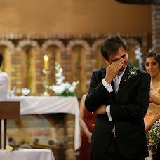 Wedding photographer Cristian Grzelak (grzelak). Photo of 13.09.2016
