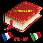 Dictionnaire Francais Italien