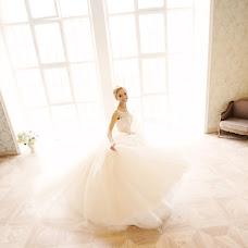Wedding photographer Anna Glazkova (Anna-Glazkova). Photo of 15.04.2017