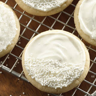 Cookie Glaze Without Powdered Sugar Recipes.