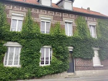 Maison 7 pièces 153 m2
