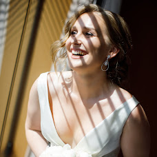 Wedding photographer Anton Korovin (AntonK). Photo of 09.10.2018
