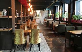 Ресторан Рецептор на Правде
