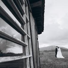 Wedding photographer Vasil Zorena (vszorena). Photo of 13.08.2018
