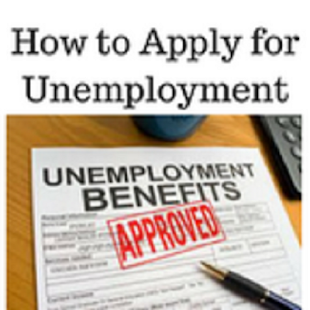 How to apply for unemployment - náhled