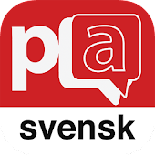 Predictable Svensk-AAC app
