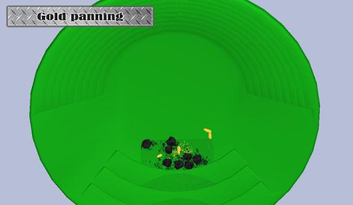 Gold Rush Sim - Klondike Yukon gold rush simulator screenshots 8