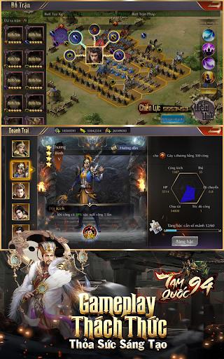 Tam Quu1ed1c 94 1.0.07 screenshots 8