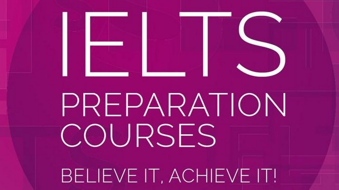 IELTS CAIRO - Learning Centre