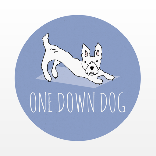 One Down Dog (app)