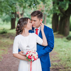 Wedding photographer Yuriy Erokhin (id184663715). Photo of 08.09.2017
