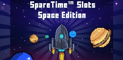 Sparetime Slots Space Edition Applications Sur Google