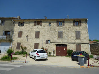 maison à Villevieille (30)