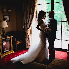 Wedding photographer Vyacheslav Svirskiy (Slavaaapost). Photo of 11.01.2017