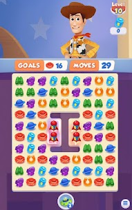 Toy Story Drop! MOD (Unlimited Coins) 8