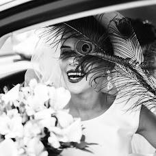 Wedding photographer Yuriy Kuzmin (yurkuzmin). Photo of 05.02.2018