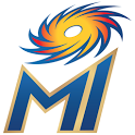 Mumbai Indians Official App icon