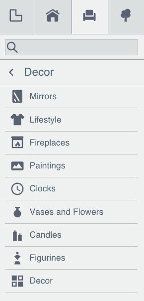 Kitchen decor items for kitchen design software