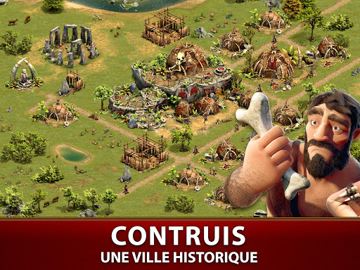 Code Triche Forge of Empires apk mod screenshots 2