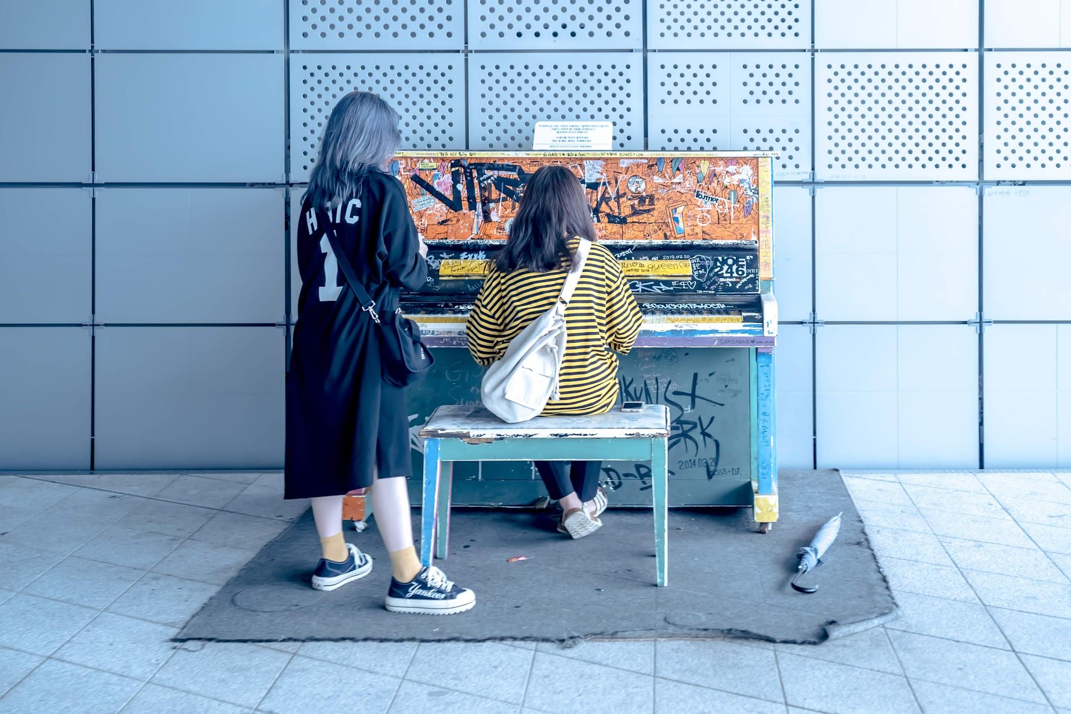 ソウル 東大門デザインプラザ(DDP)3