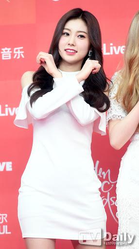 hyewon waist 37