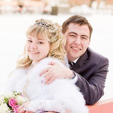 Wedding photographer Tatyana Lisichkina (Lisyk). Photo of 13.03.2013