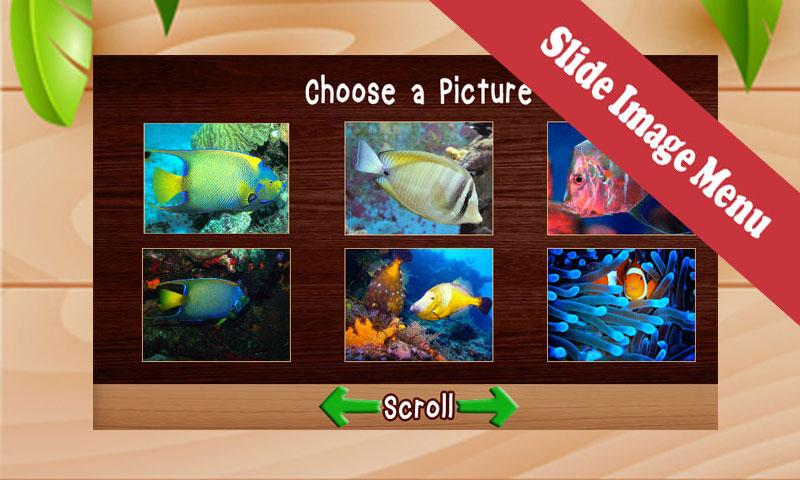 Fish breeding games kids android apps on google play for Fish breeding games