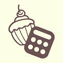 Калькулятор рецепта: БЖУ, калории, вес и порции icon