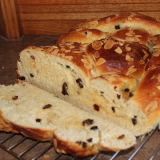 Easter Bread.