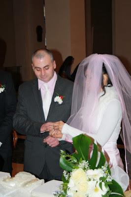 Marito  moglie di giampiero