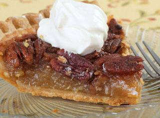 Sugar-free Pecan Pie Recipe