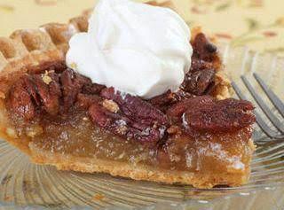 Sugar-free Pecan Pie Recipe